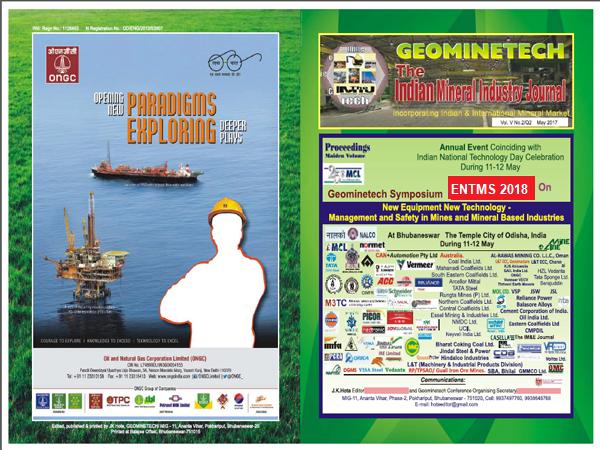 Geominetech